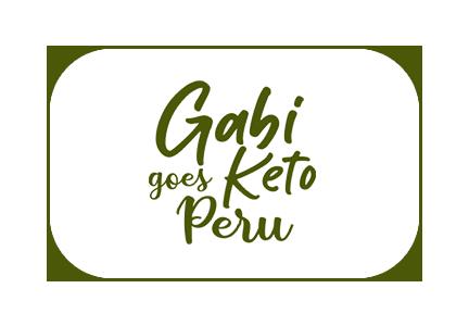 Gabi goes Keto 2